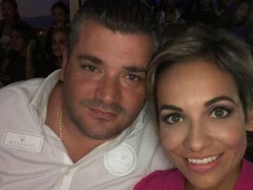Detienen a exalcalde Policani por supuesta violencia doméstica