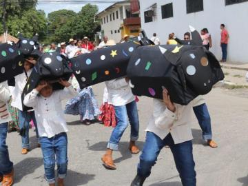 Festejarán 50 aniversario del Toro Guapo