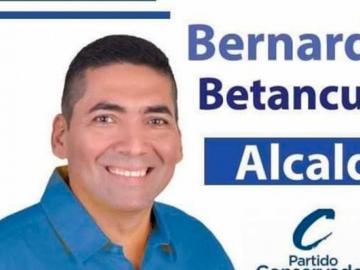 Asesinan en Colombia candidato a alcaldía de municipio en zona de frontera