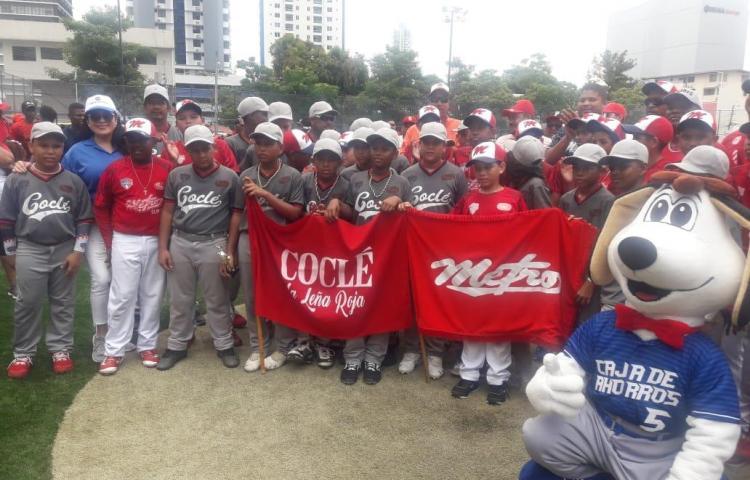 Panamá Metro A y Cocléempatan en el campeonato