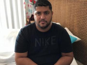 El capo del mayor grupo criminal de Brasil fue detenido ayer