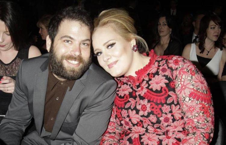 Adele solicita la custodia compartida