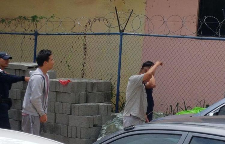 Tres asiáticos en líos por trata de personas
