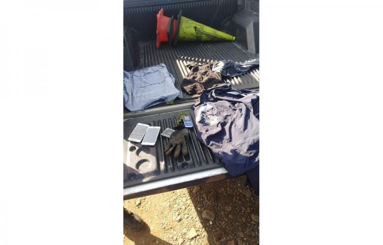 Capturan a tres personas involucradas en un robo en La Chorrera