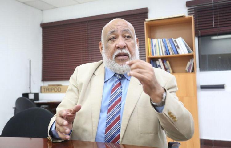 'El área fundamental de reformas es la judicial', dice abogado del CNA