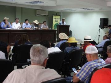 La sequía amenaza con azotar a Panamá para la época seca de 2020