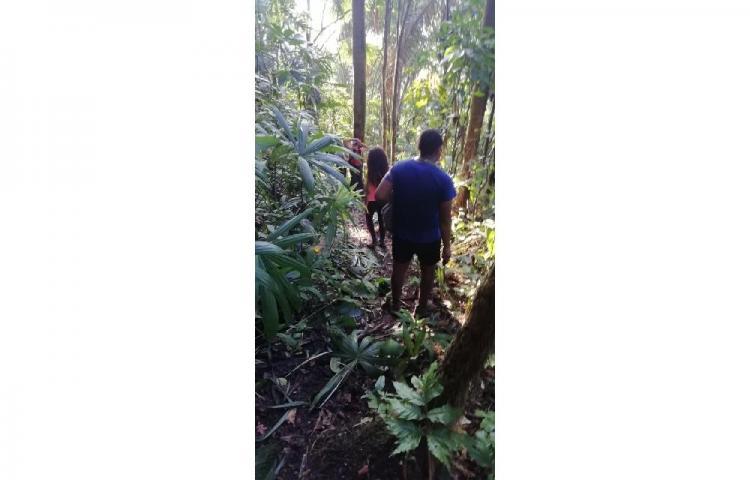 Encuentran a los ocho desaparecidos en El Peñón de Las Cumbres