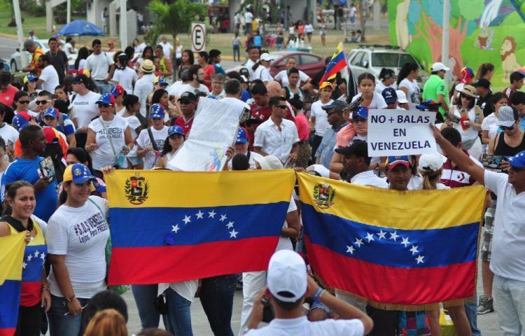 Panamá busca sensibilizar sobre el tema migratorio