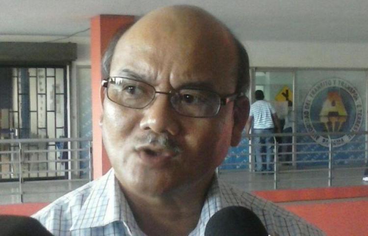 A exdirector del MOP le echan 72 meses de cárcel