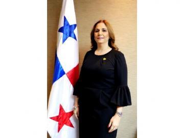 Comisión de la Asamblea cita a Samira Gozaine