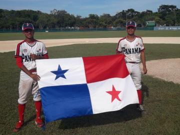 Panamá Sub-15 va con todo