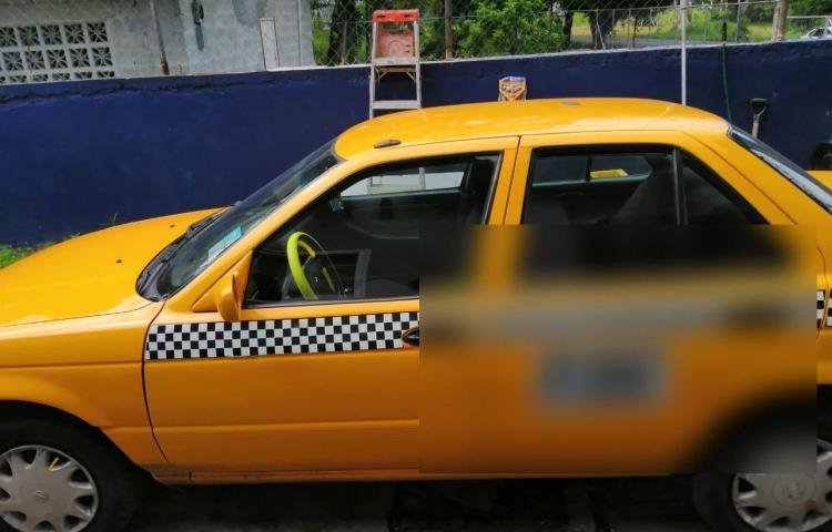 Sancionan a taxista que participó en una carrera clandestina en Chilibre