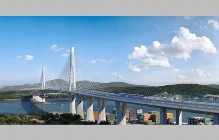 Cuarto puente estará listo a mediados de 2023