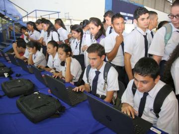 Apoyarán a jóvenes de 17 a 24 años de edad