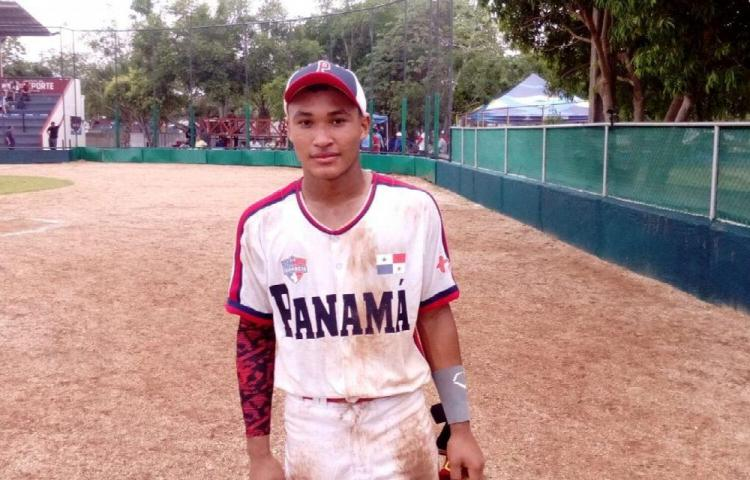 Panamá rumbo al mundialde BéisbolSub-15