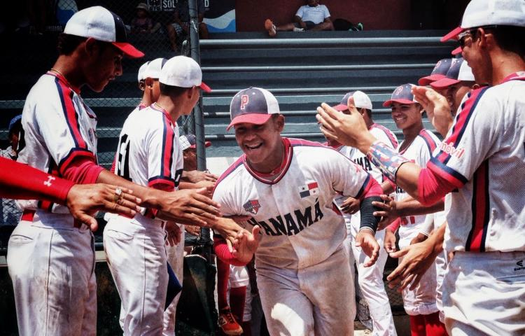 Panamá por el Oro en U15
