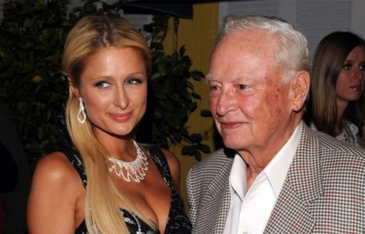 Fallece magnate hotelero Barron Hilton a los 91 años