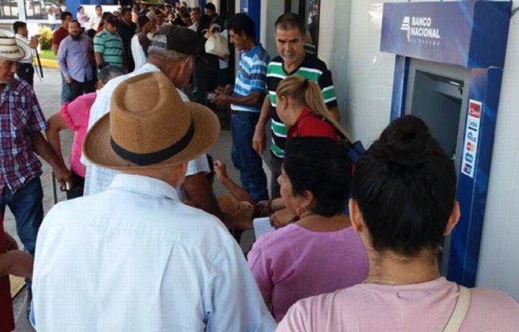 Desembolsan en Chiriquí más de ocho millones de dólares en subsidios