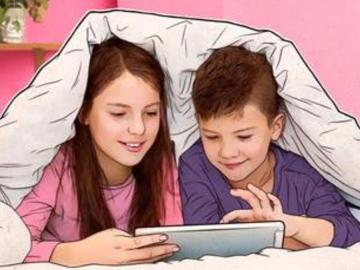 El 84% de los padres se preocupa por la seguridad de sus hijos en línea