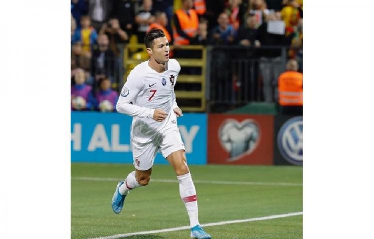 """Cristiano no acude al FIFA """"The Best"""""""
