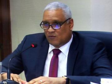 El magistrado Jerónimo Mejía será sometido a un examen riguroso en la Asamblea