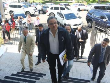 Abogado Vallarino denuncia a la procuradora Kenia Porcell