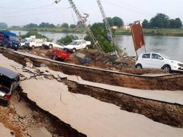 Al menos 19 muertos y 300 heridos en terremoto de 5,8 grados en Pakistán