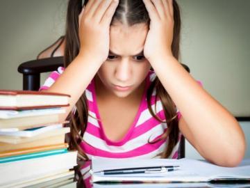 Cuida el desempeño escolar de tu niño
