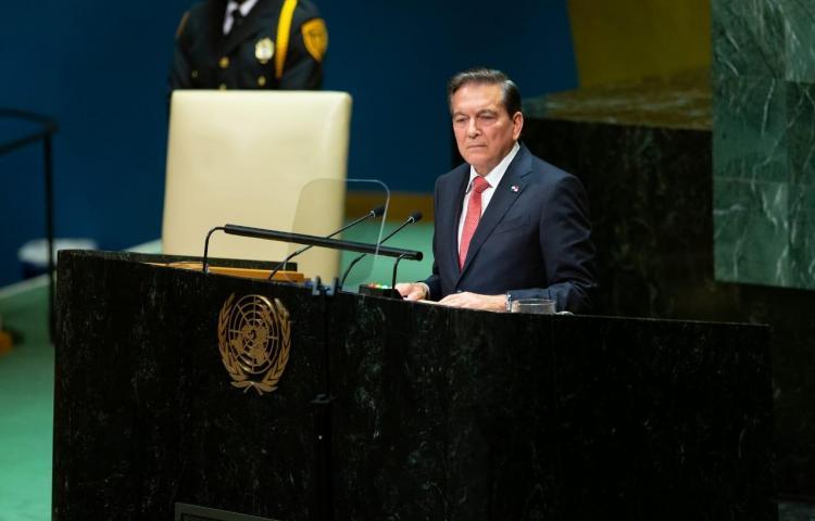 Cortizo:Panamá es un territorio para la innovación, la ciencia y la tecnología