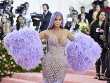 Hospitalizan aKylie Jennerpor una enfermedad no revelada