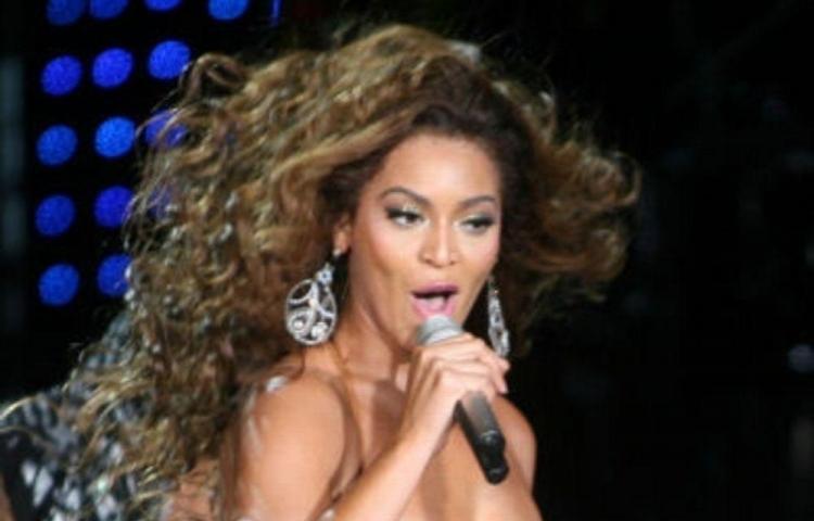 Beyoncé continua batalle legal por su hija