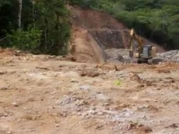 Frenan el parque eólico de Toabré por anomalías