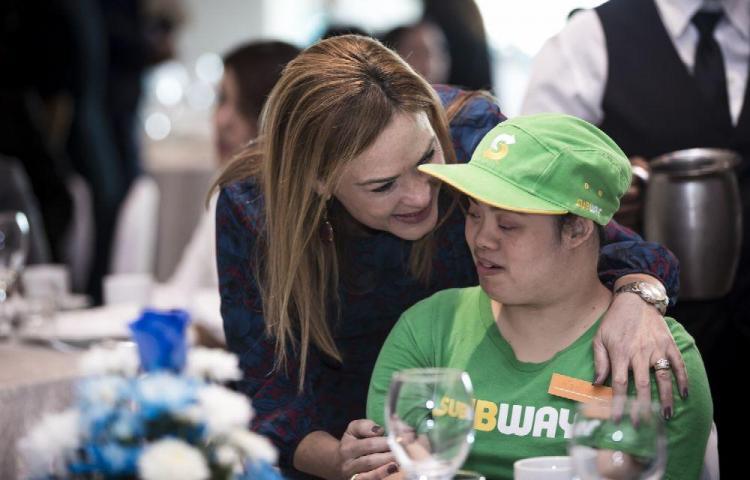 Panamá promueve la inclusión laboral