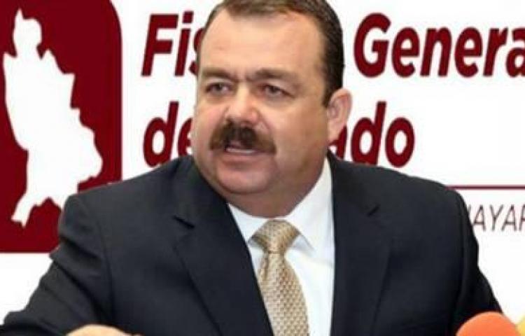 Condenan a exfiscal mexicano a 20 años