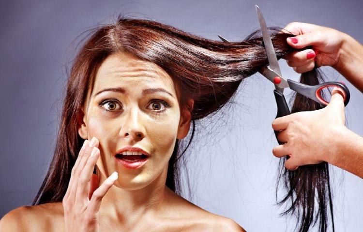 Largo de cabello para cada edad