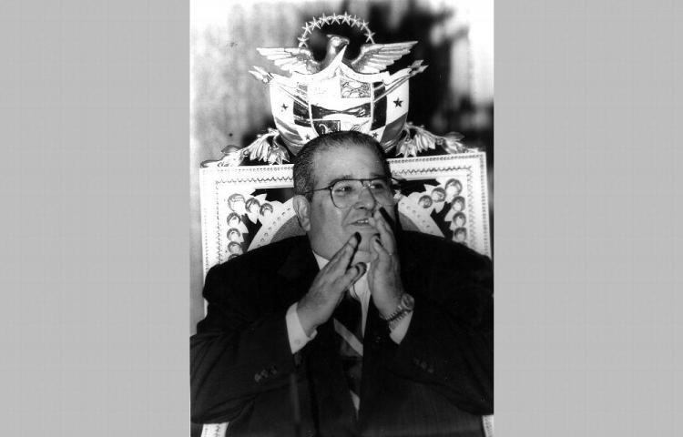 Expresidente Endara gobernó con el ejemplo y debe ser referencia