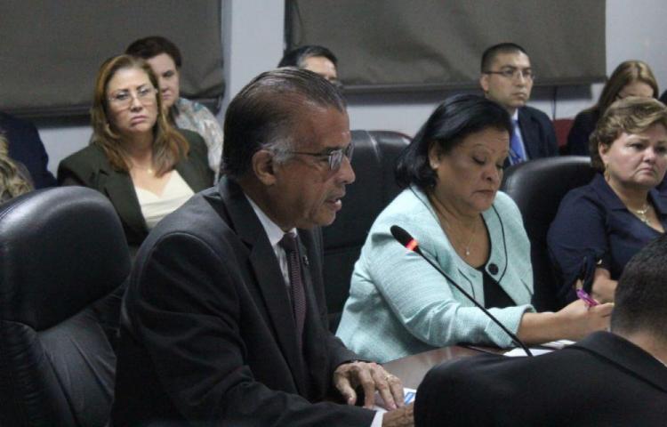 'Administraremos con transparencia los recursos asignados'