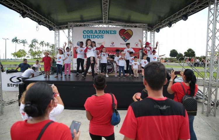 400 bebés nacen con cardiopatía congénita