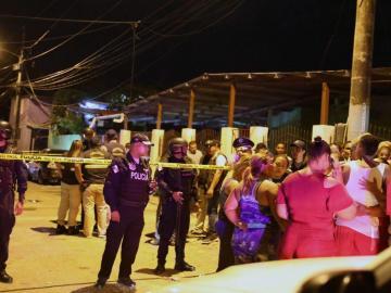 Asesinaron a Horacio de varios tiros en La Ratonera