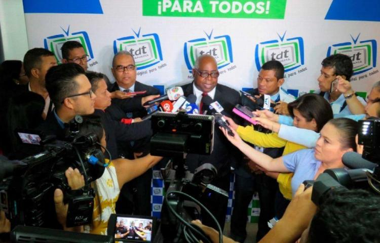 Panamá dirá adiós a la televisión analógica en 2020