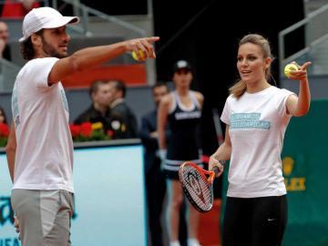 ATP suspendió a un juez por comentarios sexistas a una recogepelotas