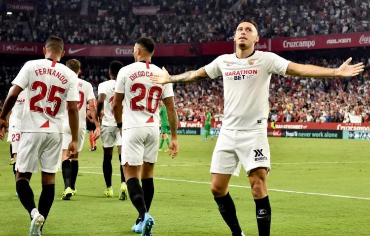 Sevilla, Arsenal, United, Oporto y Roma, por segundo triunfo