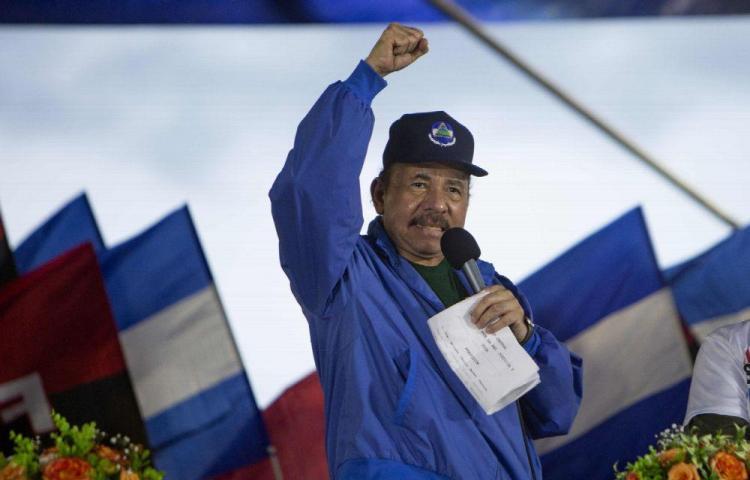 Magistrado que facilitó la reelección de Ortega es destituido