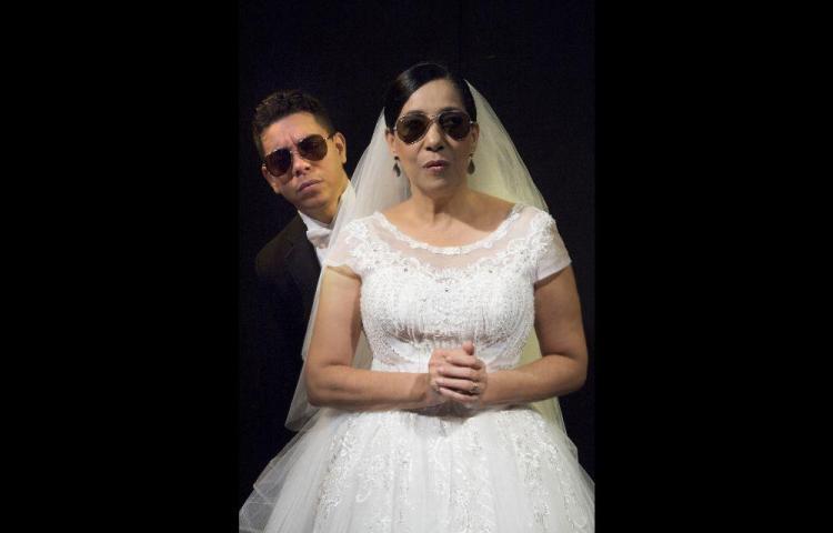 Bendita Madurez es llevada a la escena en el teatro El Ángel