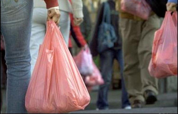 Unos 31 comercios multados por uso de bolsas plásticas