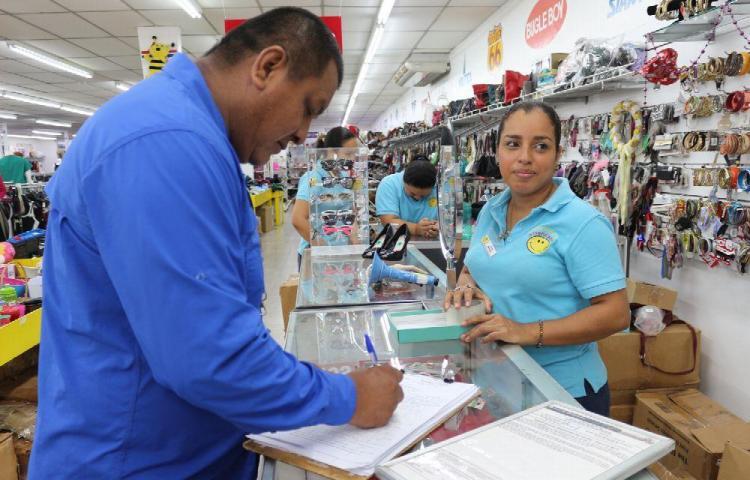 Hallan extranjeros sin permisos de trabajo San Miguelito