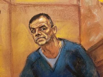 No reducirán la pena a hermanos mexicanos que testificaron contra El Chapo