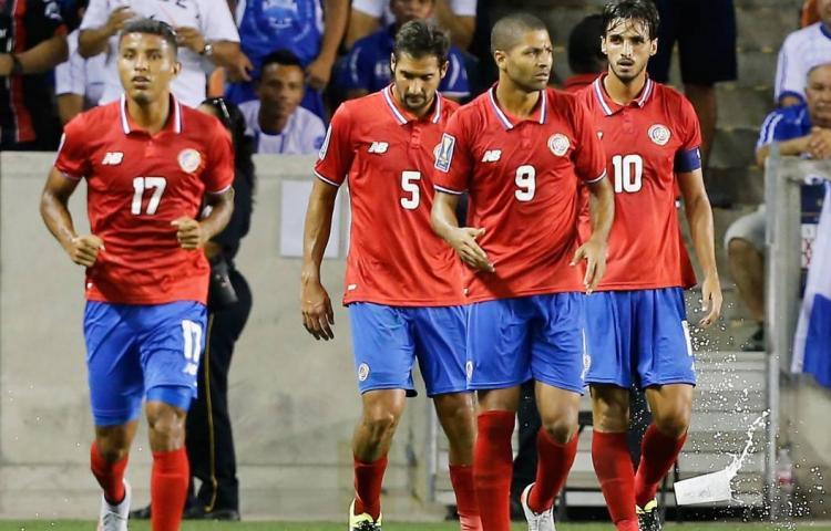 El Haití-Costa Rica se jugará en Bahamas
