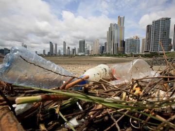 El Gobierno de Panamá busca dar incentivos para fomentar el reciclaje