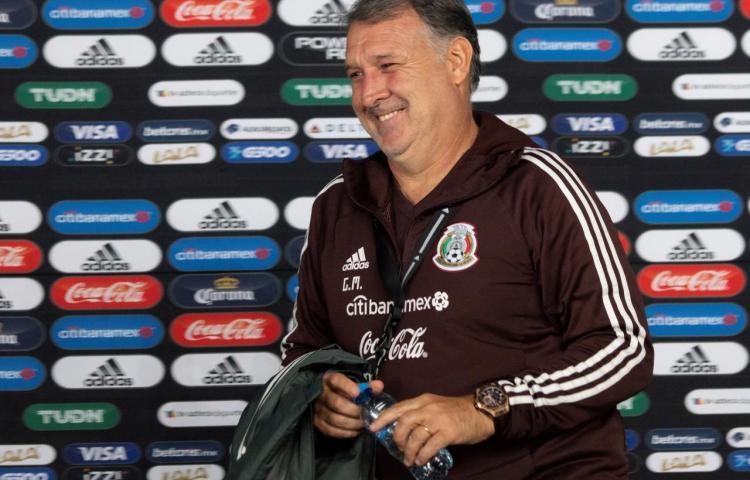 México utilizará jóvenes contra Panamá en la Liga de Naciones